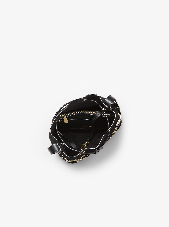 CARY スモール バケットバッグ