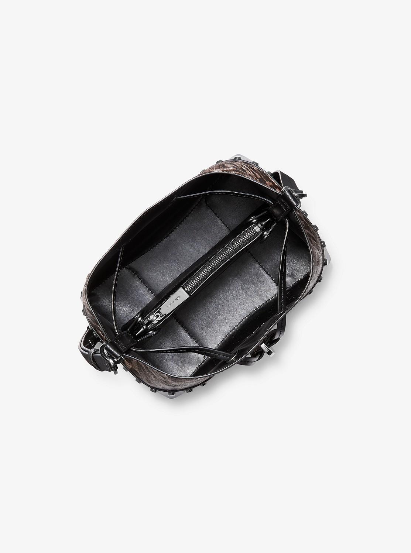 MERCER GALLERY スモール コンバーチブル バケット ショルダー