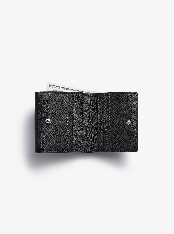 コイン フラップ カードホルダー