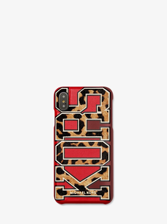 フォンカバー iPhone XS MAX