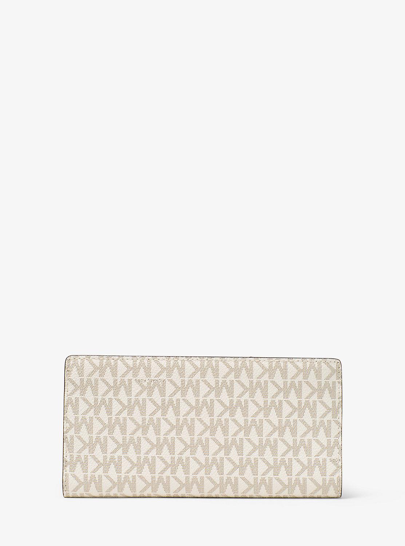 ラージ カードケース キャリーオール - MKロゴ