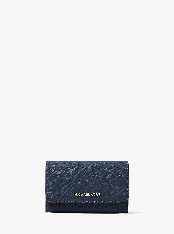 JET SET TRAVEL スリム ビジネス カードケース