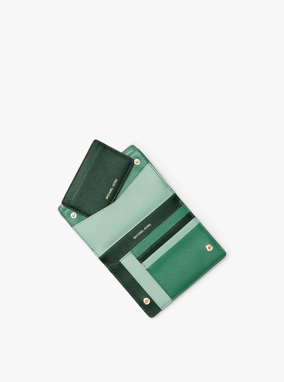 ミディアム カードケース キャリーオール