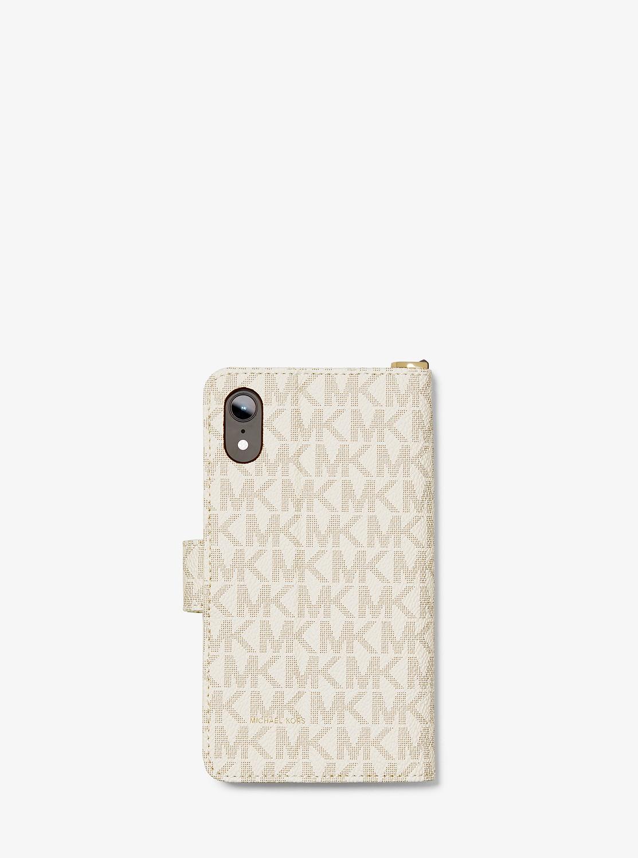 フォリオ リストストラップ - iPhone XR