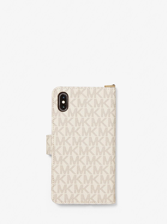 フォリオ リストストラップ - iPhone XS MAX