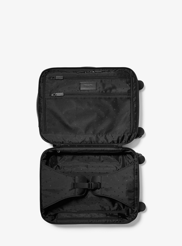 KORS X TECH カモフラージュ スーツケース