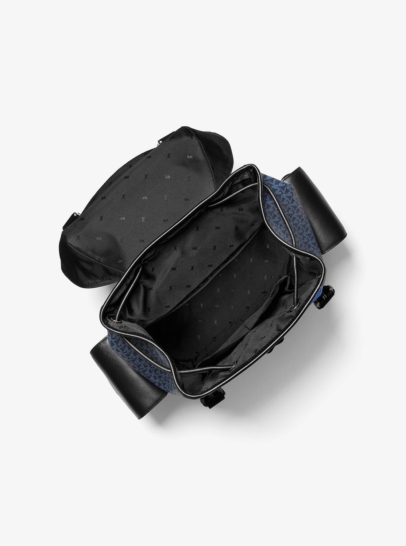 GREYSON MK サイドポケット スポーツバックパック