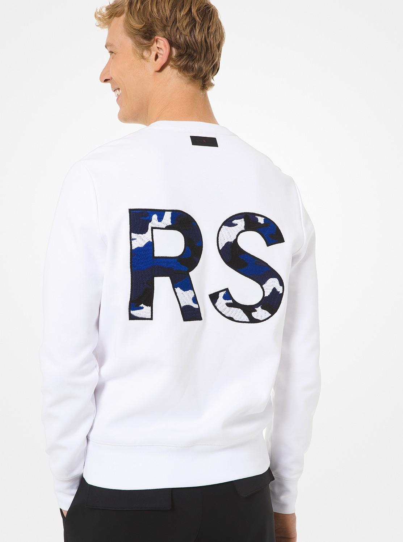 KORS ロゴ スウェットシャツ