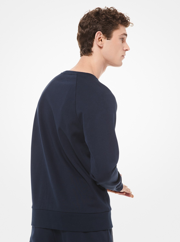 TERRY ロゴ スウェットシャツ