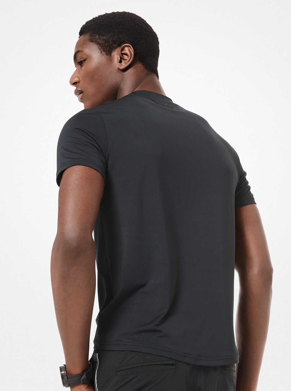 KORS TECH グラフィック Tシャツ