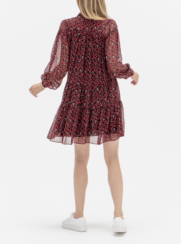 マルチ メープル グローブ ドレス