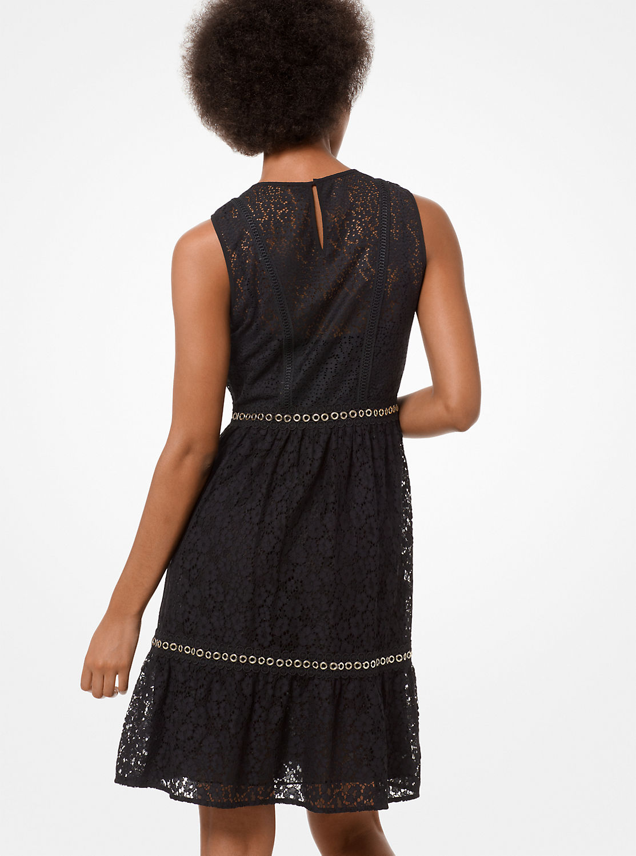 ミニモッド フローラル ドレス