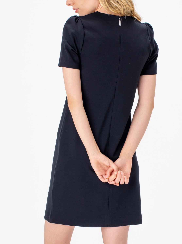 グロメット スタッズ ドレス