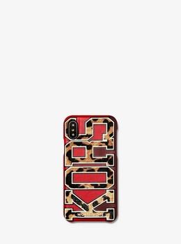 フォンカバー iPhone X/XS