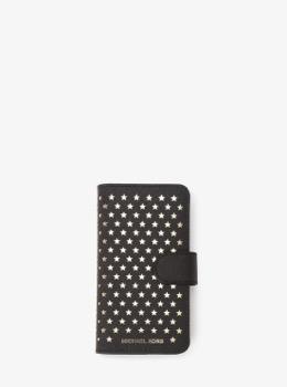 ELECTRONIC NOVELTY フォリオ スマホケース iPhone 7