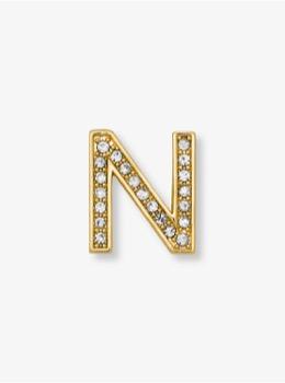 レターピン - N