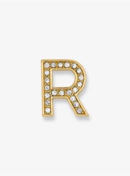 レターピン - R