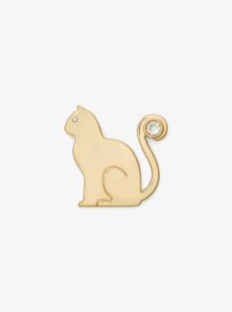 シンボルピン - CAT