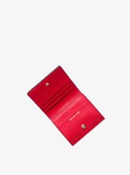JET SET コイン フラップ カードホルダー