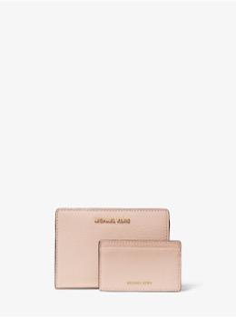 ミディアム カードケース キャリーオール - バイカラー