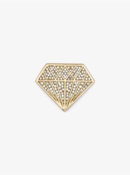 シンボルピン - DIAMOND