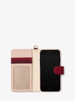 ELECTRONIC NOVELTY フォリオ スマホケース - iPhone7/8