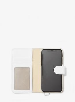 フォリオ ハンドストラップ - iPhone X-XS