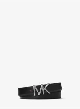リバーシブル ベルト - ラウンド MK バックル