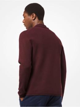 セーターシャツ ジャケット