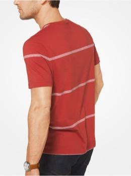 ノーティカル ストライプ Tシャツ