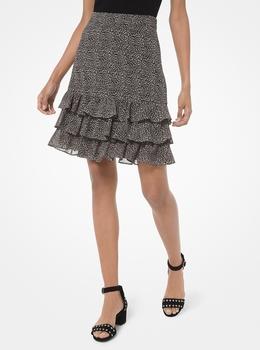 ミニ チーター RFLE スカート