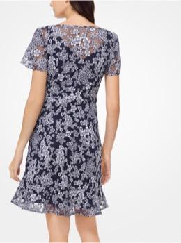 フラッター ドレス