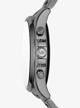 ACCESS BRADSHAW 2 ガンメタルトーン 44mm スマートウォッチ - G5
