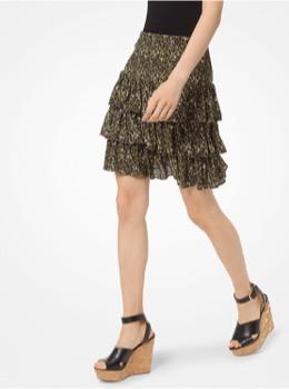 モッド ガーデン スモック スカート