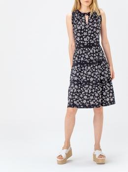 ワイルドフラワー ミックス ドレス