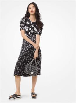 シーミング コンボ ドレス