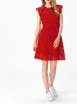 クローシェ ドレス