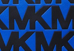 ブラック/アトランティック ブルー