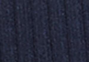 ミッドナイトブルー/ホワイト