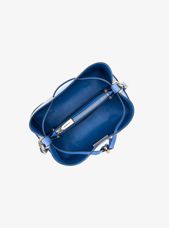 MERCER GALLERY コンバーチブル バケットショルダー スモール