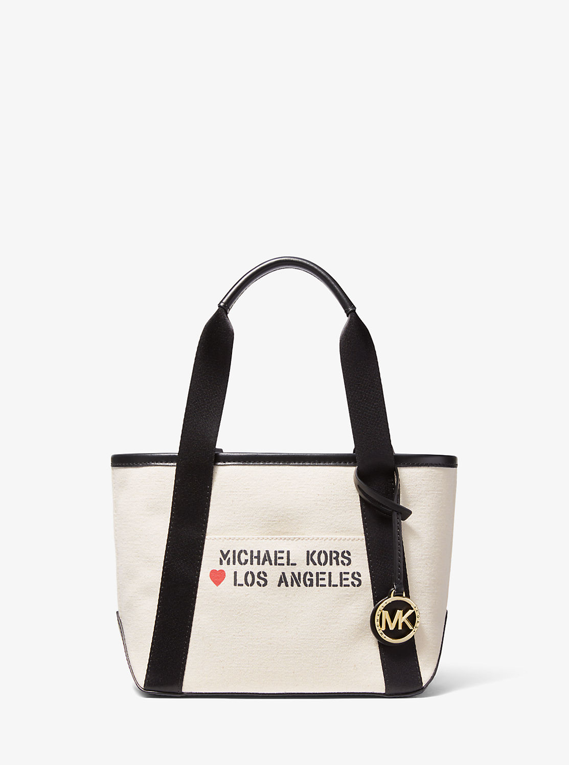 THE MICHAEL BAG スモール トートバッグ - LOS ANGELES