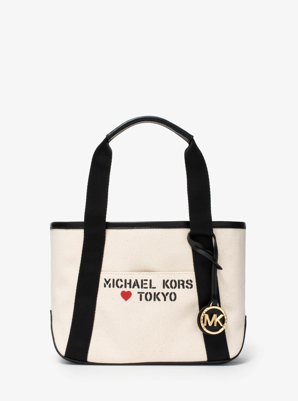 THE MICHAEL BAG スモール トートバッグ - TOKYO