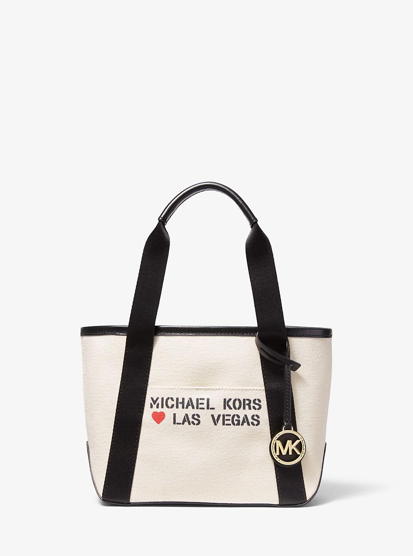 THE MICHAEL BAG スモール トートバッグ - LAS VEGAS