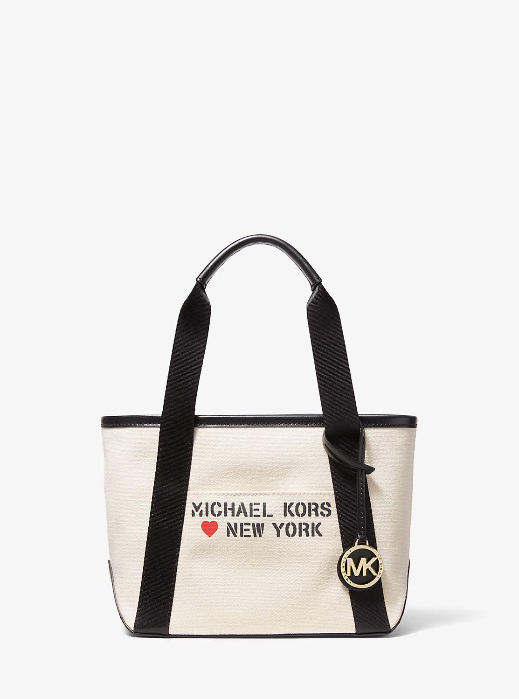 THE MICHAEL BAG スモール トートバッグ - NEW YORK