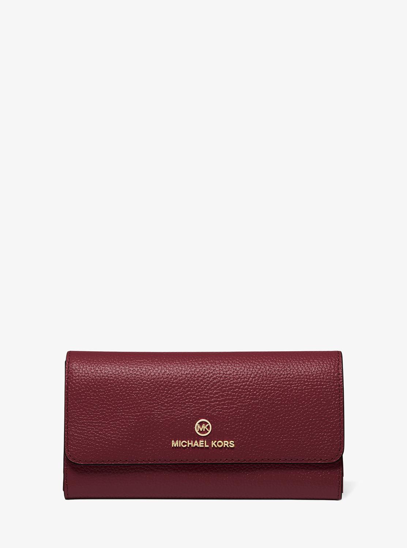 クリスマスプレゼントにおすすめなお財布はマイケルコースのトライフォールドです