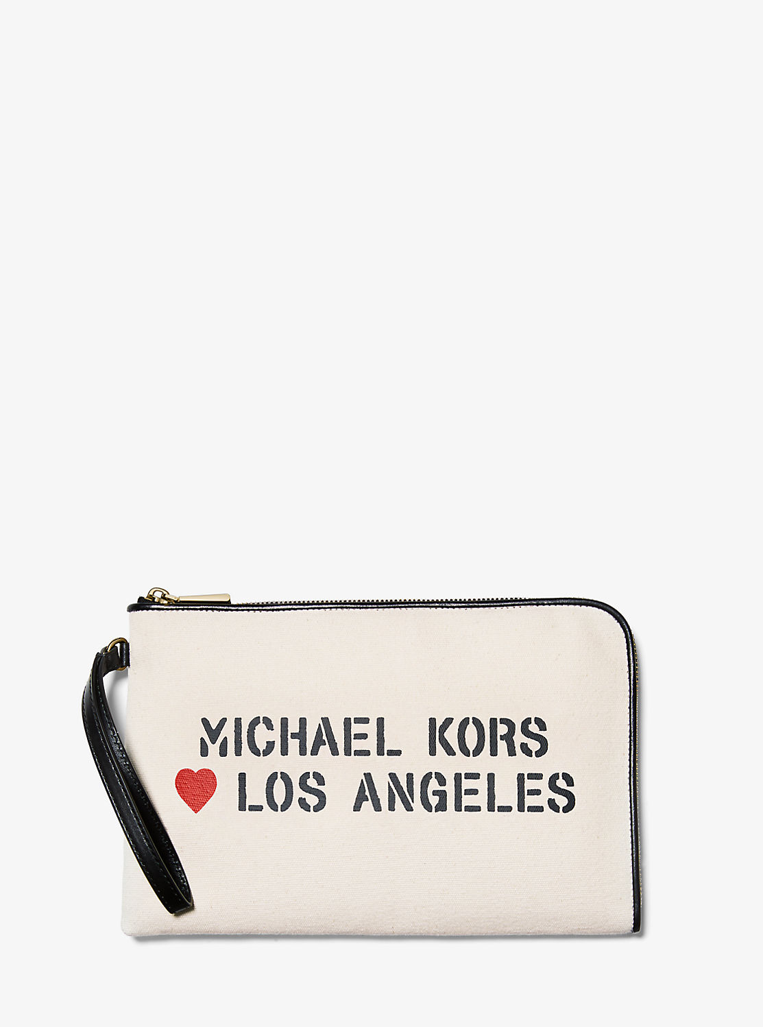 THE MICHAEL BAG ミディアム ポーチ - LOS ANGELES