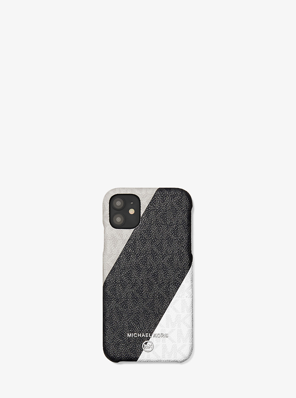 MKロゴ フォンカバー - iPhone 11