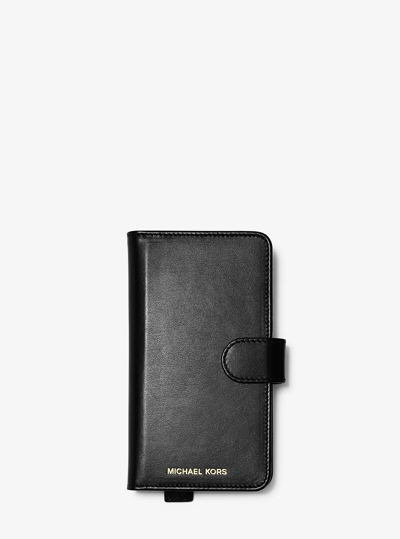 フォリオ ハンドストラップ - iPhone XR