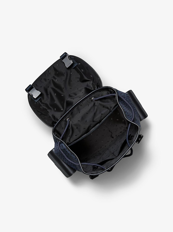 GREYSON サイドポケット バックパック - MKシグネチャー