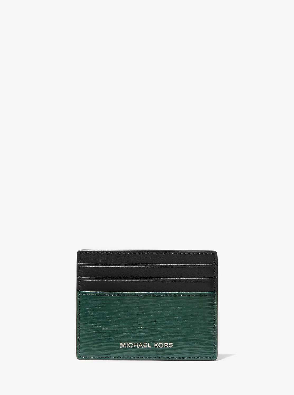HUDSON トール カードケース